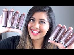 new maybelline creamy matte lipstick