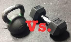 5 thoughts on dumbbells vs kettlebells