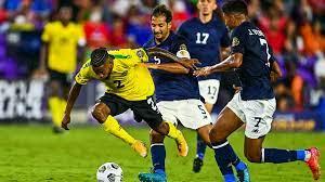 Costa Rica edge Jamaica to claim Group ...