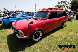 1971 Toyota Corolla - Information and photos - MOMENTcar