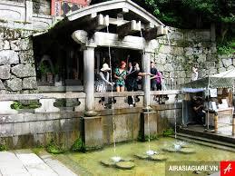 Image result for chùa kiyomizu nhât