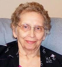 Edna Butcher | Obituaries | republic-online.com