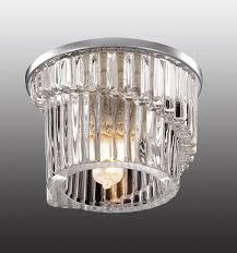 Встраиваемый <b>светильник NOVOTECH 369900</b> SPOT купить в ...