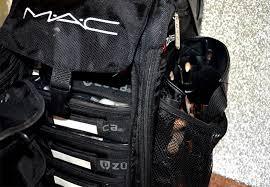 mac makeup mac makeup case inside my makeup kit mac zuca you