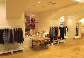 ascension opens the first ethical fashion store in central london