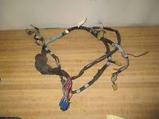 toyota supra wiring harness 1986 1987 1988 toyota supra mk3 7mge a70 lh driver door wiring harness