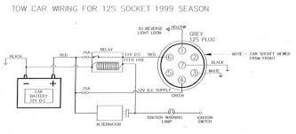 7 pin towbar socket wiring diagram wiring diagram 12n 12s Wiring Diagram wiring diagram for 13 pin trailer socket 12n 12s to 13 pin wiring diagram
