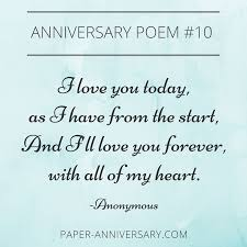 One Year Anniversary Quotes 47 Inspiration 24 Best Anniversary Quotes Poems Images On Pinterest Anniversary