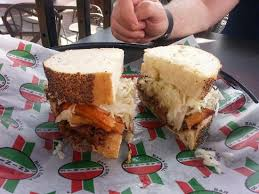 paninis kent ohio paninis signature steak and cheese sandwich picture of