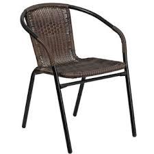 wicker patio dining chairs. Wonderful Wicker Acadian Stacking Patio Dining Chair Inside Wicker Chairs D