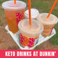 Make every dunkin'® run easier by loading value on your dd card. The Best Keto Drinks At Dunkin Donuts The Katherine Chronicles