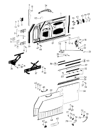 buy porsche 356 1950 1965 door seals design 911 porsche 356 zoom in 2