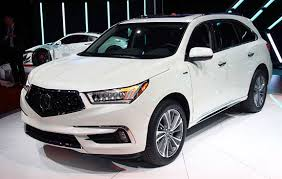 2018 acura mdx hybrid. contemporary 2018 2018 acura mdx changes inside acura mdx hybrid