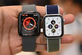 Thông tin Apple Watch dẫn đầu thị trường đồng hồ thông minh trong quý 1/2020