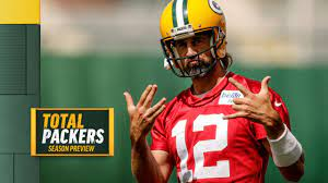 Total Packers: 1-on-1 with Aaron Rodgers