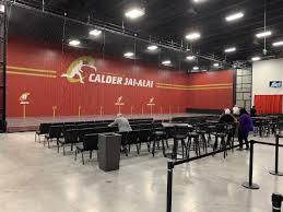 Tampabay And National Jai Alai Association