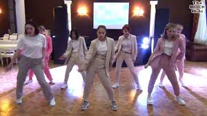 BTS - Boy with luv dance <b>cover</b> by NEW MOON [<b>MEGA PARTY K</b> ...