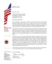American Veteran Online Amvets Calls On Shinseki For Department