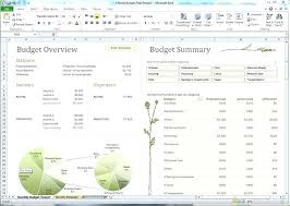 Family Budget Templates Excel Family Budget Template Excel 2007 Horse Printable Free Worksheet