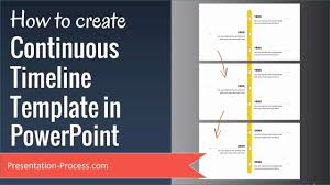 Timeline In Powerpoint Template Lovely Powerpoint Moving Timeline