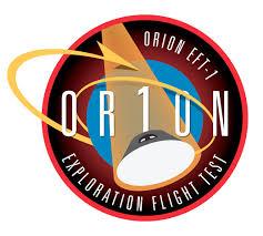 Nasa Mission Patch Design Nasa Proposes Orion Spacecraft Test Flight In 2014 Nasa