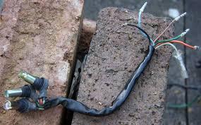 honda cb restoration honda cb s wiring electrics instruments and headlight wiring looms