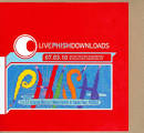 Live Phish: 07.03.2010 Verizon Wireless Amphitheatre @ Encore Park, Alpharetta, GA