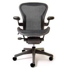 Aeron Chair Basic By Herman Miller Graphite Frame Size C Buy Office Chairs Product On Alibaba Com