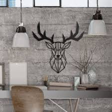 animal metal wall art pertaining to most popular metal wall art animals gallery 6 of