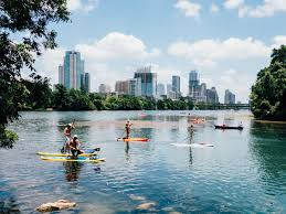 the best places to live in austin 2021