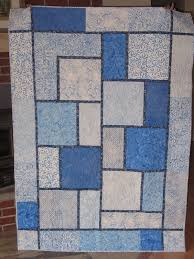 Big Block Quilt Patterns For Beginners Gorgeous The Big Block Quilt