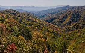 Great Smoky Mountains Usa wallpapers ...