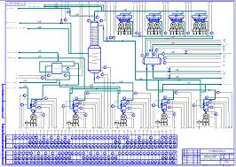 Курсовая работа Проектирование автоматизированной системы  Курсовая работа Проектирование автоматизированной системы атмосферной перегонки нефти