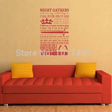 ice watch reviews online shopping ice watch reviews on a song of ice and fire game of thrones poster night s watch oath vinyl wall art decal stickers 90x60cm shipping b3004