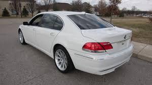 2006 BMW 750li | S140 | Kansas City Spring 2016