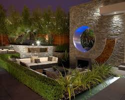 Small Picture Innovative Contemporary Garden Design 17 Best Ideas About Modern