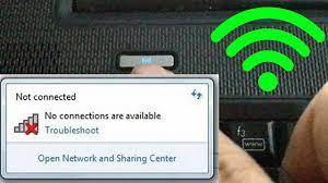Không Bắt Được Wifi TRÊN LAPTOP #KHÔNG THẤY WIFI #BẮT WIFI KHÔNG ĐƯỢC -  YouTube