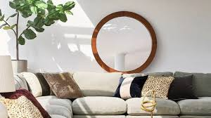 tips to use mirrors for interior design