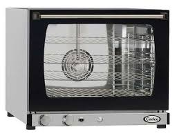 half size convection oven
