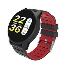 xanes® <b>b2</b> 1.3'' tft color screen ip67 waterproof <b>smart watch</b> blood ...