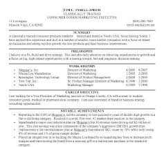 Resume Executive Summaries Create My Resume Strong Executive Summary Example Assistant