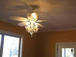 chandeliers fan chandelier combo light bedroom ceiling and fans white large size of crystal kit