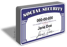 Need to replace your social security card? How To Get A New Social Security Card The Motley Fool