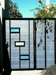 modern metal fence design. Interior Metal Fence Designs Collection Also Modern Wall Outstanding Images Australia Design Pictures Front Wood Picket S