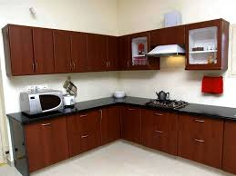 Charming Kitchen Cabinets Designs 2018 Design Two Colors Ideas