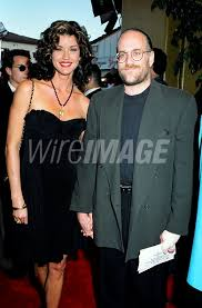 Janice Dickinson and Ted Fields | WireImage | 77391798