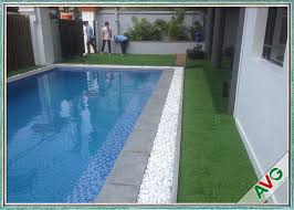 fake grass carpet indoor. PU Coating S Shaped Indoor Fake Grass Carpet For Swimming Pool Landscaping Fake Grass Carpet Indoor