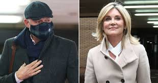 While on the train up to salford, i decided to watch a recent episode to see whether the show is still how i close your eyes, said ewan. Blue Peter Presenter John Leslie Always Respectful With Women Says Anthea Turner In Sexual Assault Trial Aktuelle Boulevard Nachrichten Und Fotogalerien Zu Stars Sternchen