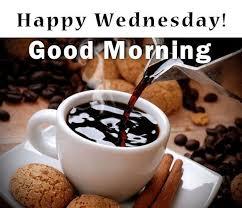 good morning coffee quotes. Brilliant Good Happy Wednesday Good Morning Coffee Quote Intended Quotes