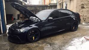 Coupe Series bmw m3 e90 for sale : The Road To Fashion Grey E90 M3 (UPDATED)